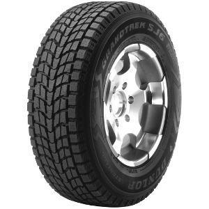 Dunlop Pneu 4x4 hiver : 215/80 R15 101Q Grandtrek SJ 6