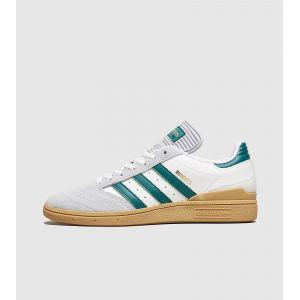 Adidas Busenitz, Chaussures de Skateboard Homme, Gris (Gridos/Veruni/Gum3 000), 45 1/3 EU