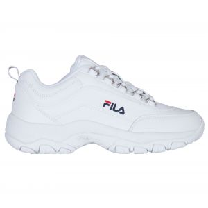 FILA Chaussures Basket Femme Strada blanc - Taille 37,38,40,41