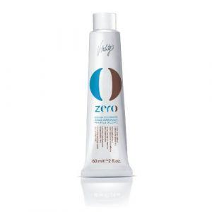 Vitality's Zero - Crème Colorante Pour Peaux Délicates - Sans Ammoniaque 60ml - 4/88 - Châtain Violet Profond