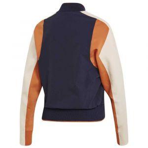 Adidas Blouson zippé Bleu Marine - Taille L;M;S;XL;XS