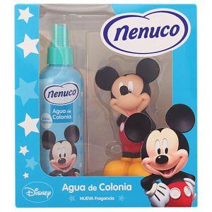Nenuco Mickey - Coffret eau de toilette et figurine