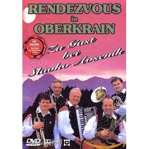 Rendezvous in Oberkrain - Zu Gast bei Slavko Avsenik [Import italien] [DVD]