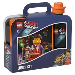 Lego Set de déjeuner Movie Lunch