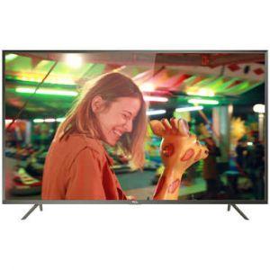 TCL Digital Technology U49P6046 - Téléviseur LED 123 cm 4K UHD