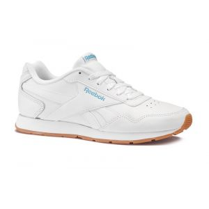 Reebok Running Royal Glide - White / C.Blue / Gum - Taille EU 36