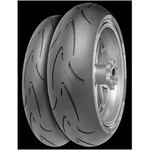 Continental 200/55 ZR17 (78W) ContiRaceAttack Comp.End M/C