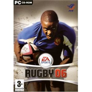 Rugby 06 [PC]