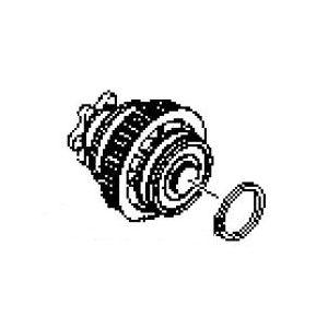 Kärcher 3.763-098.0 - Poulie d'entrainement pour autolaveuse