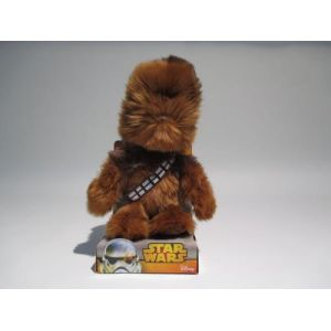 Peluche Star Wars Chewbacca 25 cm