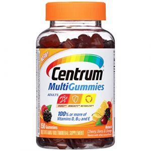 Centrum MultiGummies Femmes -  Multivitamins