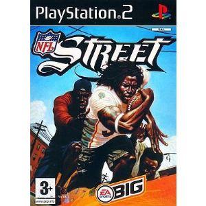 NFL Street [PS2]