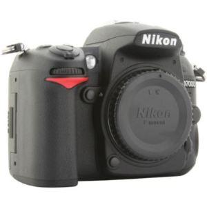 Nikon D7000 (Boitier nu)