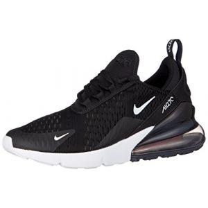 Nike Chaussure Air Max 270 pour Enfant plus âgé - Noir - Taille 37.5 - Unisex