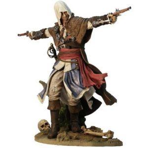 Ubisoft Figurine Assassin's Creed IV : Black Flag' Edward Kenway