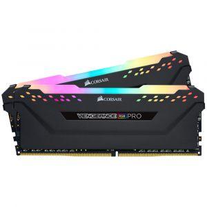 Corsair Vengeance RGB PRO Series 32 Go (2x 16 Go) DDR4 3333 MHz CL16