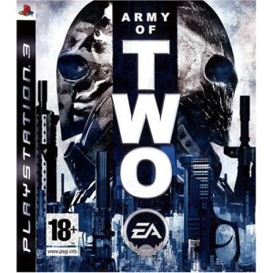 Army of Two [PS3]