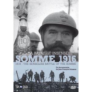 Somme 1916 la bataille insensée [DVD]