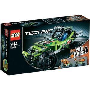 Image de Lego 42027 - Technic : Le buggy du désert