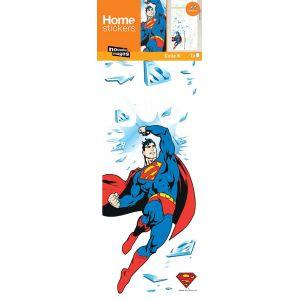 Sticker pour fenêtre Superman