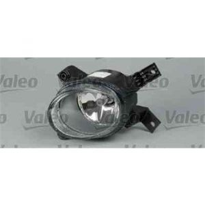 Valeo Projecteur de complément antibrouillard D 88896