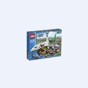 Lego 60022 - City : Le terminal de l'aéroport