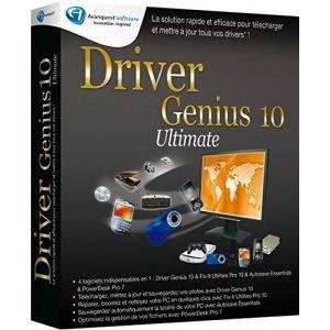 Driver Genius 10 - Platinum [Windows]