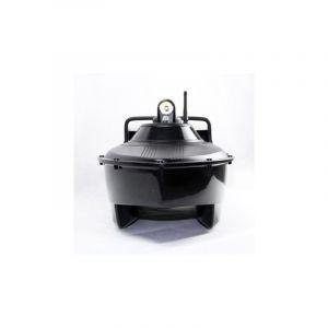 Amewi Bateau RC à moteur 26020 Bateau amorceur V3 avec sonar 100% RtR 600 mm
