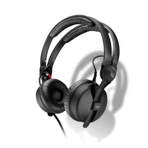 Image de Sennheiser HD 25-SP II - Casques audio DJ professionnel