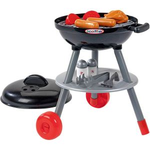 Ecoiffier 0668 - Barbecue charbon
