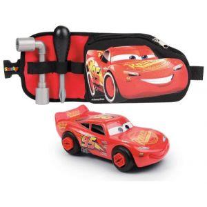 Image de Smoby Ceinture outils Cars + voiture