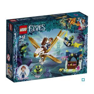 Lego Elves 41190 - Emily Jones et la fuite de l'aigle