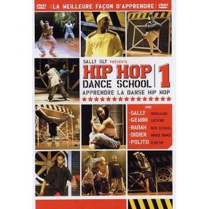 Hip Hop Dance School - Volume 1