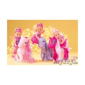Simba Toys Evi Love Evis Little Fairy & Pony