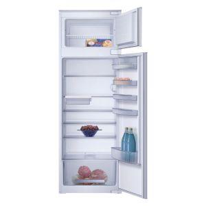 Neff K1664X6 - Réfrigérateur combiné intégrable