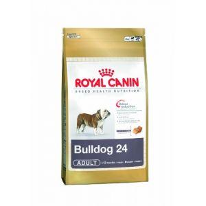 Royal Canin Bouledogue anglais Adult - Sac 3 kg (Medium Breed)