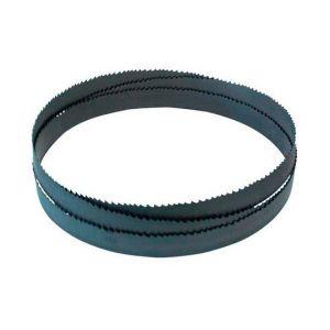 Sidamo 20198112 - 3 lames de scie à ruban Bi-métal 3025x27x0,9 6/10 Dents pour SR 320 BSA