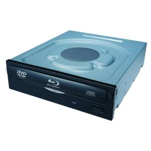 Lite-On iHOS104 - Lecteur Blu-ray 4x / Graveur DVD 12x SATA
