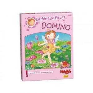 Haba La fée aux fleurs Domino