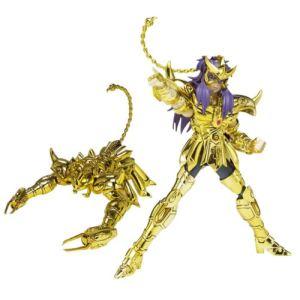 Bandai Figurine Myth Cloth : Scorpion (Saint Seiya)