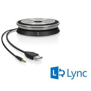 Sennheiser SP 20 ML - Speakerphone USB jack 3.5