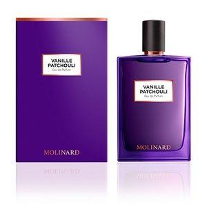 Molinard Vanille Patchouli - Eau de parfum pour femme