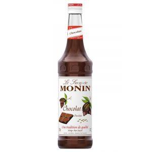 Monin Sirop Chocolat - 70cl
