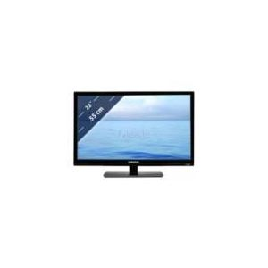 Orion CLB22B250DS - Combi Téléviseur LED 55 cm avec lecteur DVD
