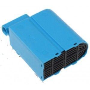 Domena 2 cassettes anti calcaire pour centrale vapeur