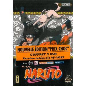 Naruto - Volume 14