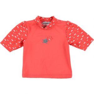 Archimède Tee-shirt anti-UV Ocean girl (18-24 mois)