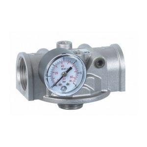 Ribiland PRKG150/SUP - Support de filtre à gasoil pour station gasoil deluxe