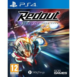 Redout [PS4]