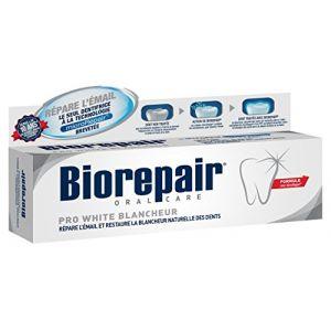 Biorepair Pro White Blancheur - Dentifrice